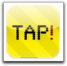 TapTale iTunes Graphic
