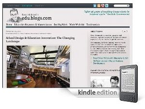 EduBlogsCom Kindle Edition
