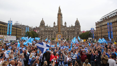 Georgesquare